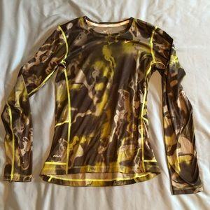 Women's Nike Dri-Fit Shirt
